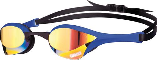 arena Cobra Ultra Mirror - Lunettes de natation - bleu 2018 Lunettes de natation hcOH5Fi